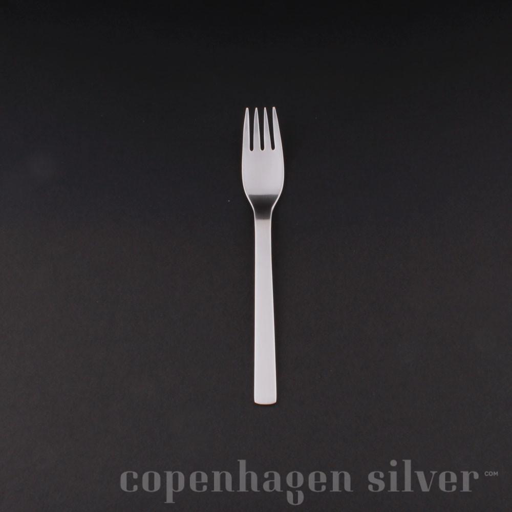 Georg Jensen Stainless /'Bo Bonfils/' Lunch Fork