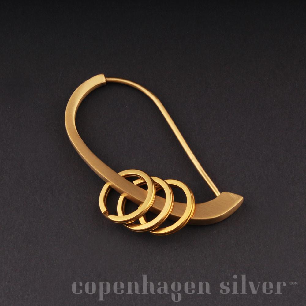 Shades Key Ring